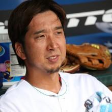 20日のオープン戦に登板予定 高知・藤川「頑張ります」