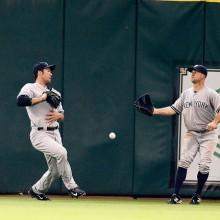 【動画】「あ~あ、やっちゃった…」ヤンキース、最悪の失点