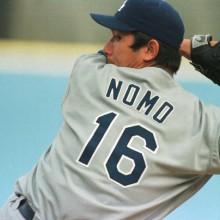 メジャーでトルネード旋風を巻き起こした野茂英雄 -元・名物番記者が語るプロ野球ちょっと裏話-