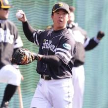 ソフトB・バリオスと鶴岡が一軍復帰 14日のプロ野球公示