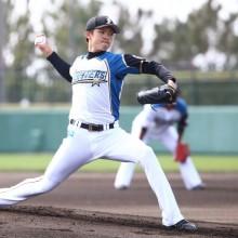 【高校野球】日ハム・上沢の母校が甲子園初出場「嬉しいです」