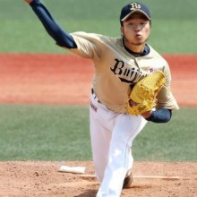 オリ・近藤が1411日ぶりの白星 12日のパ・リーグ試合結果