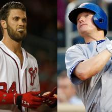 MLB球宴ファン投票の結果発表…ドナルドソンが最多得票、青木は4位