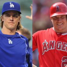 防御率全米No.1男がMLBの若き至宝に挑む…MLB球宴の予告スタメン発表