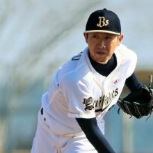 オリックス・金子千尋と谷が昇格! 3日のプロ野球公示