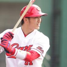 広島の未来を背負うホープ 鈴木誠也の球歴とは?