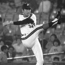 金田正一のイメージといえば… -元・名物番記者が語るプロ野球ちょっと裏話-