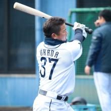 西武・岡田が右肘を手術 復帰まで2カ月の見込み