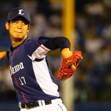 高校卒ルーキーが3連勝!「2013年夏の甲子園V右腕」高橋光成の球歴とは?