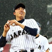 学生野球の頂上決戦!高校日本代表vs大学日本代表は今夜18時から…【選手一覧】