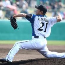 日ハム・武田久が右膝手術で今季中の復帰は絶望的…