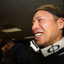 岩村選手兼任監督率いるBCリーグ・福島 新規参入初年度に後期V!