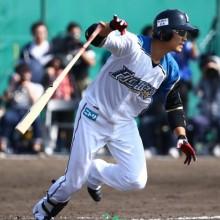 まだまだ分からない!西川、柳田、中島の盗塁王争い