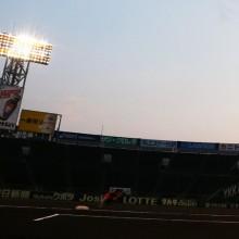 縦じま一筋31年 和田監督が阪神のユニフォームを脱ぐ