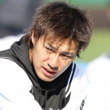 前日負傷交代のソフトB・柳田、スタメン外れる…松中は2年ぶりに先発出場!