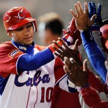 プレミア12のキューバ代表が発表!日本からはデスパと巨人・メンドーサ、グリエルも選出