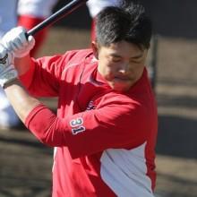 スクイズ、本塁打、内野安打…広島・石原にまつわる記録とは?