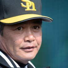 ソフトB、来季のコーチ陣を発表 田之上二軍投手コーチが一軍に