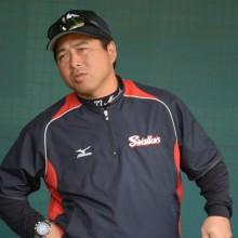 真中監督も現役時代は日本シリーズで活躍 シリーズ男対決の行方は?