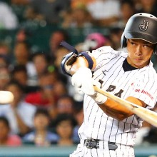 ロッテ・平沢は1年目でレギュラーを掴めるか!? 高卒野手初年度の成績を振り返る
