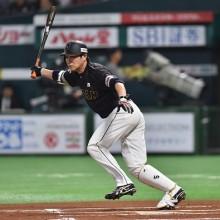 侍Jの先発は武田、川端が「2番・三塁」 ドミニカ戦のスタメン