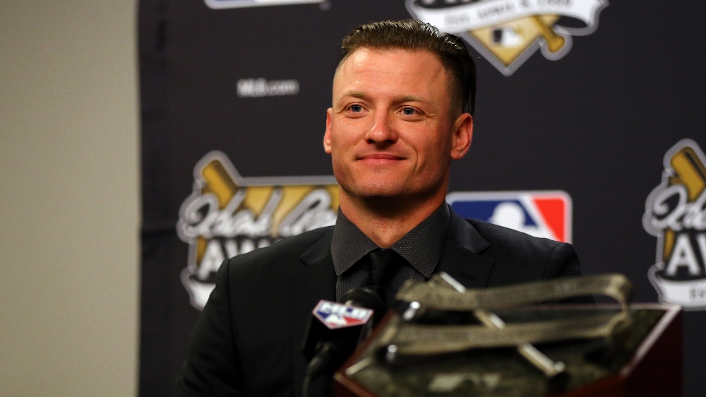MLBで今年の表彰選手が出揃う…MV...
