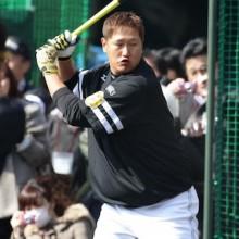 チームの中心打者になることが多い? 12球団、一塁手の成績は…