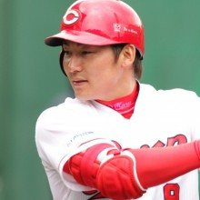 広島・丸が今季は苦戦 セ・パの野手ワースト記録は?