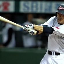 松井稼頭央「プロ野球界のキング・カズ」