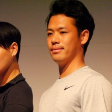 日本シリーズでのリベンジに燃えるライアン小川 超えたい目標は「200イニング」