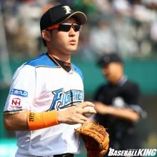 正月恒例「リアル野球BAN」で大活躍! 日本ハム・杉谷の球歴とは?