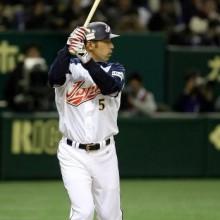 中日・和田が現役引退で空いたレフト 誰がレギュラーをモノにする?