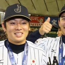 若き守護神、松井裕樹と山崎康晃のそれぞれにある特徴
