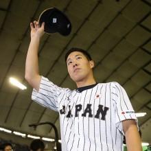 ロッテから西野、清田が代表入り プレミア12では日本代表選出なし