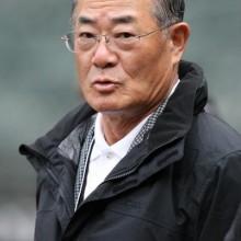 張本氏、侍ジャパンについて言及 「ちょっとピッチャーが弱いかな」