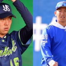 原樹理vs今永昇太 ライバル対決はプロの舞台へつづく...
