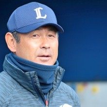 西武・牧田、ロング救援で今季初勝利 田辺監督「よく辛抱してくれた」