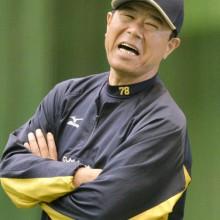"""温厚な指揮官が見せた""""鬼""""の一面…「誰よりも野球を愛する男」オリックス・福良淳一"""