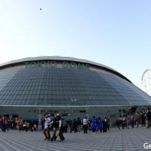 都市対抗野球は開催へ!11月22日から東京ドームで12日間