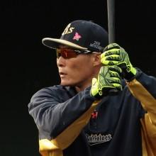 オリックス逆襲のキーマン 糸井嘉男の課題