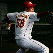 楽天・辛島、2年連続の年俸ダウン 4年ぶりAクラスへ欠かせない左腕