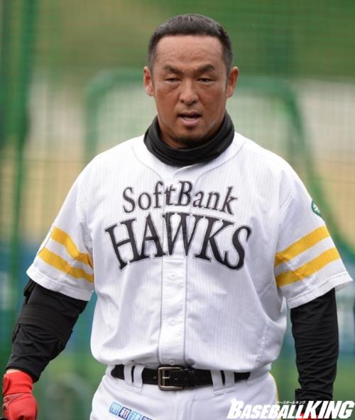 引退 松田 宣浩