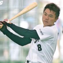 4年連続140試合以上出場 安定感でチームを支える中日・大島