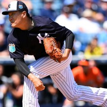 田中将大 名門ヤンキースで2年連続開幕投手なるか?