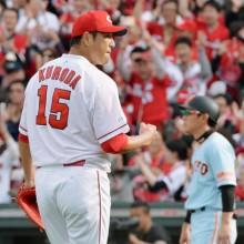 黒田が日本で9年ぶりの完封!日米通算200勝まであと「5」つ…4月2日のプロ野球まとめ