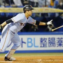 【白球つれづれ】名投手は強打者!? 菅野が新たなステージへ