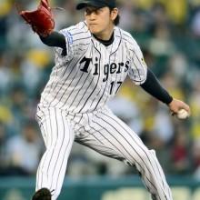 三振をとれる投手が多い阪神 チーム奪三振数はリーグトップの233