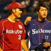 千賀、安楽、高橋光、楽しみな若手が先発登板! 30日のパ・リーグ試合予定