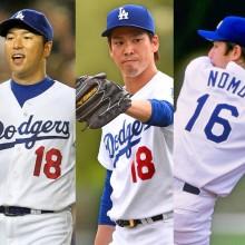 """ドジャースで受け継がれる""""日本人投手""""のバトン"""
