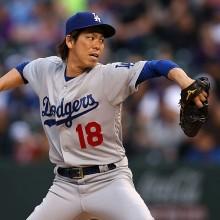 前田健太に期待!史上初の「NPB&MLBでノーヒッター」